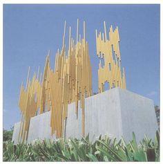 Esculturas Lia Bermudez