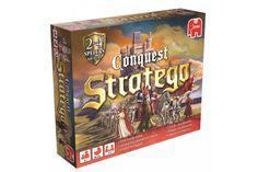 Stratego ConQuest van Jumbo bestel je bij Cadeau.nl
