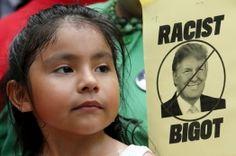 immigrant, Donald Trump