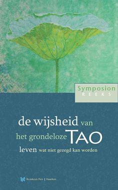 Symposionreeks 30   Dit boekje is neerslag van het vierde symposion in de zevendelige reeks over de bronnen van de grote wijsheidsstromingen. Het Taoïsme is niet alleen voor ons westerlingen wonderlijk en intrigerend. Het onttrekt zich in feite aan ieders begripsvermogen. En toch... velen worden juist getroffen door die totaal andere benadering, die men vroeger afdeed als Oosters.