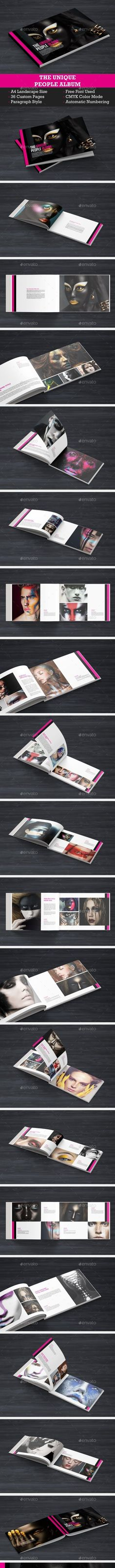 Buy Unique Look Book by Ken_Zie on GraphicRiver. Unique Magazine This is a professional and clean InDesign Magazine template that can be used for any type of industry. Print Magazine, Magazine Design, Indesign Magazine Templates, Print Design, Graphic Design, Print Templates, Unique, Books, Magazines