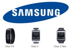 Samsung recently launched next iteration of the Galaxy Gear wearable devices with improved design and features.