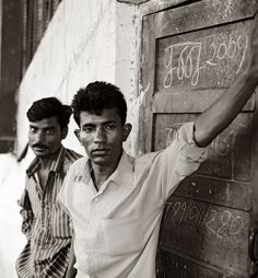 FACEscapes: Varanasi, India