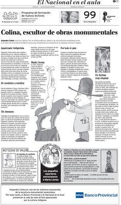 Alejandro Colina. Publicado el 5 de marzo de 2004