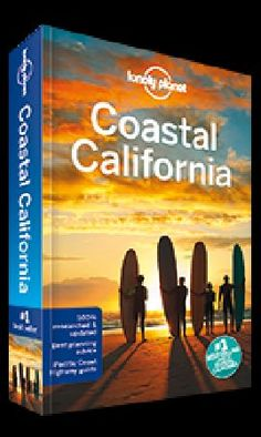 Lonely Planet Coastal California travel guide - Plan your trip From towering redwoods in the foggy north to the perfect sun-kissed surf beaches of the south, this slice of Pacific Coast is a knockout beauty. Lonely Planet will get you to the heart of Coastal Cali http://www.MightGet.com/january-2017-12/lonely-planet-coastal-california-travel-guide--plan-your-trip.asp