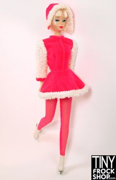 Vintage Boxed 1964 Marlene Doll Vanity Set By Marx Vanities Dolls And Box