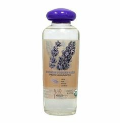 Organic Lavender Water, Bulgaria -250ml / 8.5 oz by Alteya Organics, http://www.amazon.com/dp/B001KQ9K7M/ref=cm_sw_r_pi_dp_XWyarb0J21GEN