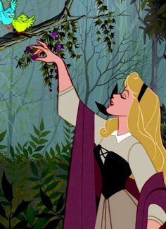 23 ideas quotes disney princess aurora briar rose for 2019 Disney Pixar, Walt Disney, Disney Animation, Disney Amor, Retro Disney, Cute Disney, Disney And Dreamworks, Disney Cartoons, Disney Magic