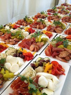 26 best italian buffet ideas images italian buffet cooking rh pinterest ca
