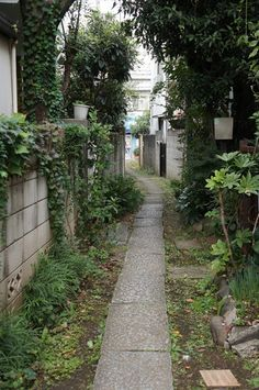 Kamiochiai , Shinjuku-ku , Tokyo