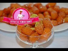 Çıtır Tulumba Tatlısı Tarifi | Leyla İle Yemek Saati