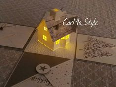 Explosionsbox – CarMa Style