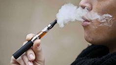 Chaos: Sigarette elettroniche: le direttive OMS