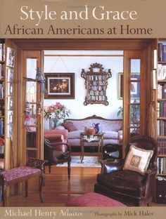 Gordon Parks' home is in this book. Bought several copies to give to family & friends.