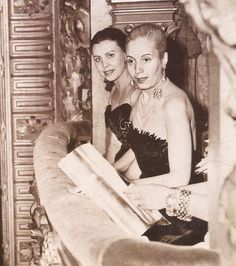 EVA PERON, LA MUJER, EL MITO, LA LEYENDA        María Eva Duarte de Perón (Los Toldos,7 de mayo de 1919 - Buenos Aires, 26 de julio de 1952...