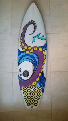 15 Best Coolest Surboard Designs Images Surf Surfing Board Art