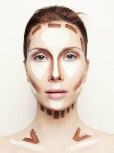 Dica do dia: como afinar o nariz   Lise Crippa