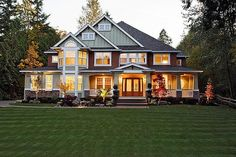 Amazing modern house in Oregon