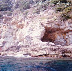 Isola Gallinara, Liguria