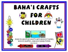 Printable bookmarks for ayyam i ha printable bookmarks bookmarks over 70 crafts on bahai themes perfect for childrens class teachers and baha fandeluxe Choice Image