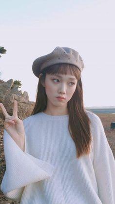 Lee Sung-kyung is so adorable 😭❤ Asian Actors, Korean Actresses, Korean Actors, Actors & Actresses, Weightlifting Kim Bok Joo, Weightlifting Fairy Kim Bok Joo Lee Sung Kyung, Lee Sung Kyung Wallpaper, Weightlifting Fairy Kim Bok Joo Wallpapers, Joon Hyung