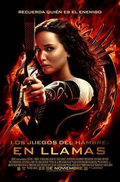 Primero, la secuela es muy superior al original (...)  LO MEJOR: Jennifer Lawrence y el hecho de que supere con creces a 'Los juegos del hambre'. LO PEOR: la violencia, cuando toca, no es tan explícita como debería.