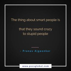 Are you #crazy or #smart ? @pranav.ajgaonkar #first #1st #rest #time #grow #motivation #explore #love #live #life #people #quotes #quoted #quotesdaily #quotestags #quotesandsayings #quotestagram #quotestoliveby #quoteoftheday #quotesforchange #tagafriend #repost #share #pranavajgaonkar