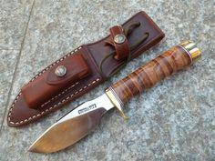 Randall Knives 11 Alaskan Skinner