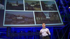 Airbnb is now worth $30 billion