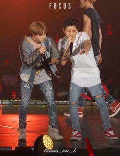 170320 #iKON #Jinhwan #Hanbin #BI Korean Bands, South Korean Boy Band, Ikon Kpop, Kim Hanbin, Block B, Yg Entertainment, Boy Bands, Bobby, Songs