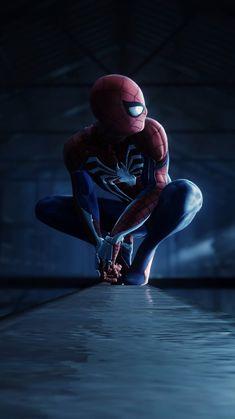 The spiderman of Marvel - Marvel Comics Marvel Comics, Marvel Fan, Marvel Heroes, Marvel Avengers, Spiderman Kunst, All Spiderman, The Amazing Spiderman 2, Spiderman Wallpaper 4k, Avengers Wallpaper