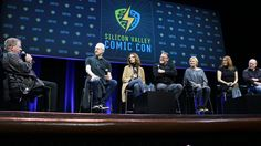 Silicon Valley Comic Con held a panel to celebrate the 30th anniversary of Star Trek: The Next Generation (TNG) this spring in San Jose's historic City National Civic theater. At this panel the…