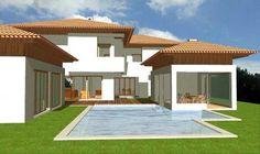 Arquitectura e Construção: Projectos de Reabilitação, Projectos Urbanos. Arquitecto Adelino Rodrigues: Macedo de Cavaleiros, Portugal
