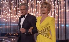 Jane Fonda can really LEMON!