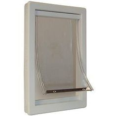 Thermoplastic Series Pet Door Repl Flap Medium *** Click image to review more details. (This is an affiliate link and I receive a commission for the sales) #Doggies