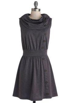 Sleeveless A-line Tricks of the Trade Show Dress