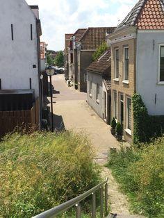 Bootstraat - Oud-Beijerland. foto gemaakt door Meer Waard