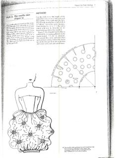 the souffle skirt