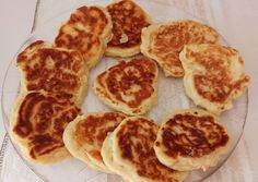 Pancakes, Snacks, Cooking, Breakfast, Recipes, Food, Kitchen, Morning Coffee, Appetizers