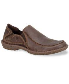 c860c484035 Born Carsten Slip-On Shoes   Reviews - All Men s Shoes - Men - Macy s