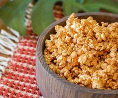 Shiny Popcorn Inspired by Tamatoa from Moana