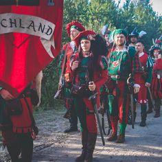 More Ludenhof's Long Rifles (and Multibarrels) of Hochland. Warhammer Empire, Long Rifle, Landsknecht, Total War, Larp, Renaissance, Knight, Christmas Sweaters, Medieval