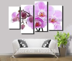modern Orchid oil paintings for sale Gauteng - Google Search