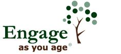 Engage As You Age   Keeping Seniors Current and Connected