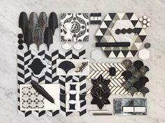 B L A C K A N D W H I T E  Styling   by @petrinaturnerdesign