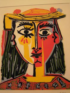 picasso lino prints - Google Search