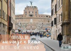 que-ver-ROMA-VIAJE-3-DIAS-PRINCIPAL Toscana Italia, Places To Travel, Street View, Building, Vacations, Rose, The World, European Travel, Morocco