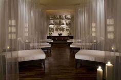 Spa at the Ritz-Carlton, Shenzhen