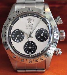Rolex Daytona Paul Newman 6265