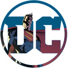 DC Logo for Superman by piebytwo